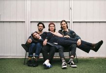 Indie Band MYLK