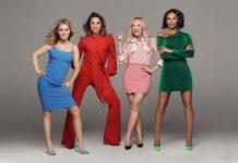 Spice Girls World Tour