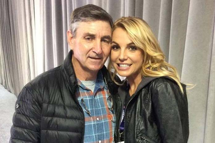 Britney & Jamie Spears
