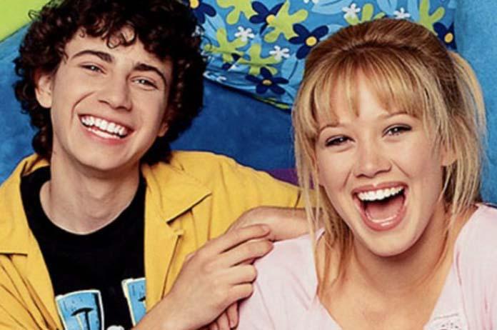 Lizzie McGuire & Gordo
