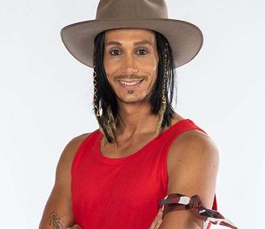 Cosentino Joins I'm A Celebrity...Get Me Out Of Here!
