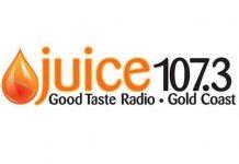 Juice 107.3FM