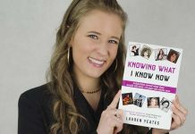 Lauren Yeates - Knowing What I Know Now