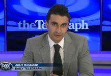 Josh Massoud