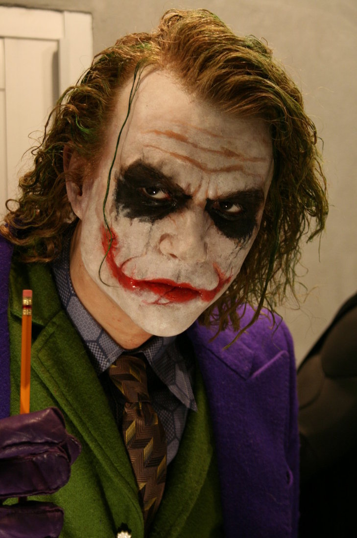 26 Most Unwanted Fictional Characters In The Real World The Joker who plays a supervillain in comic books by DC Comics.