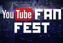 YouTube Fan Fest