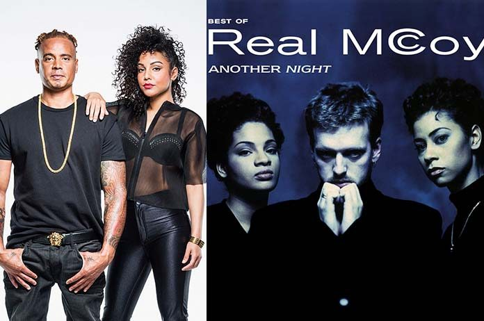 2 Unlimited & Real McCoy