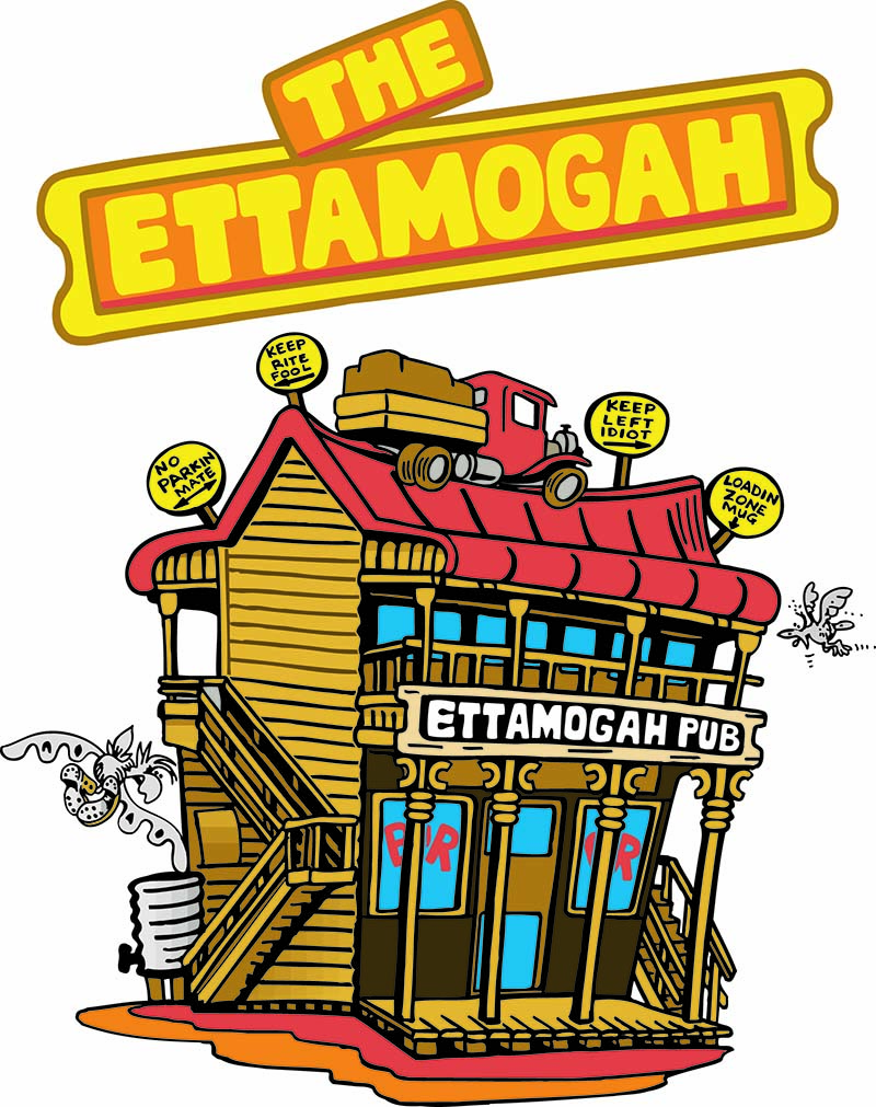 The Ettamogah