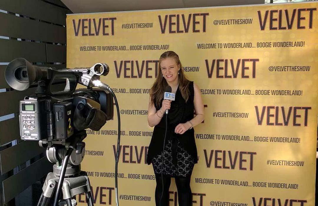 Velvet PTC