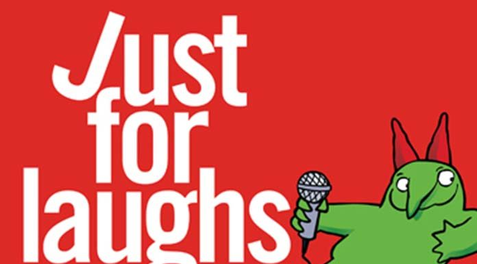 Just For Laughs 2019