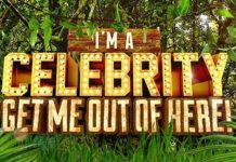 I'm A Celebrity, Get Me Out of Here