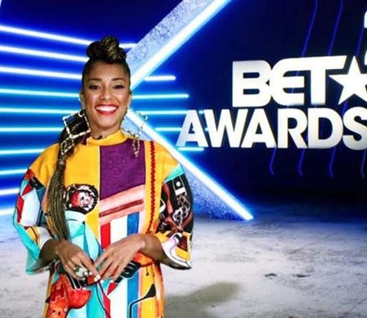 BET Her Award 2020