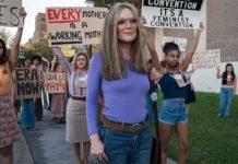 Julianne Moore in Gloria Steinem Biopic