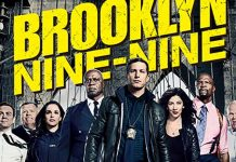 Brooklyn Nine-Nine Ending