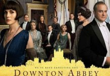 Downton Abbey Movie Sequel