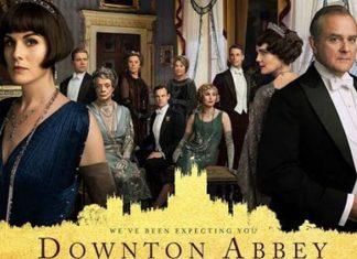 Downton Abbey Movie Sequel
