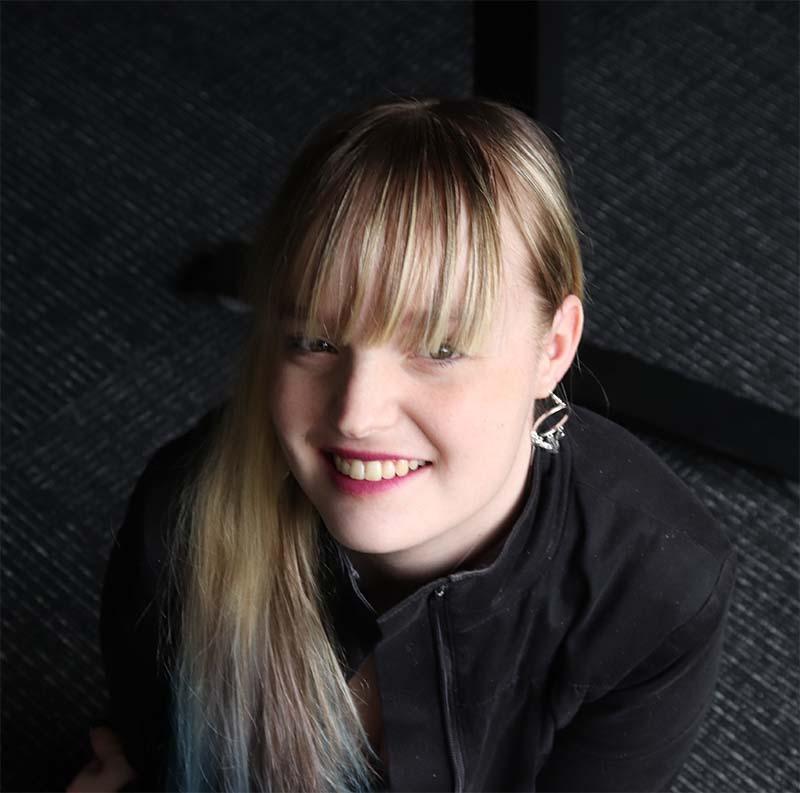 Ashley Riordan