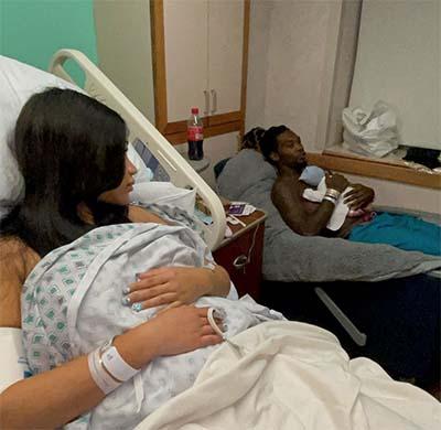 Cardi B & Offset Second Child