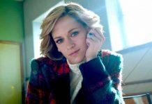 Kristen Stewart In Spencer