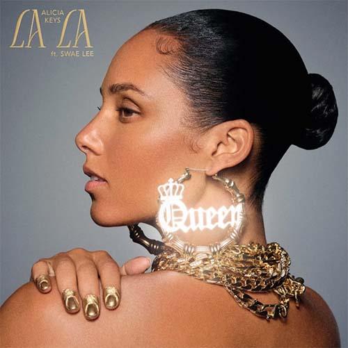 Alicia Keys La La album