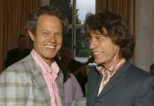 Jagger Brothers